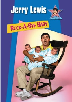 Rock-a-Bye Baby (DVD)