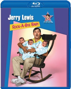 Rock-a-Bye Baby (Blu-ray Disc)