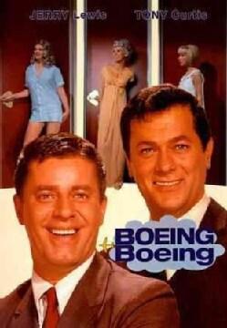 Boeing Boeing (DVD)