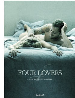 Four Lovers (DVD)