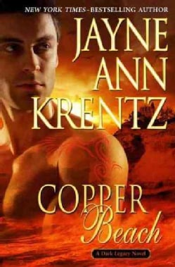 Copper Beach (Hardcover)