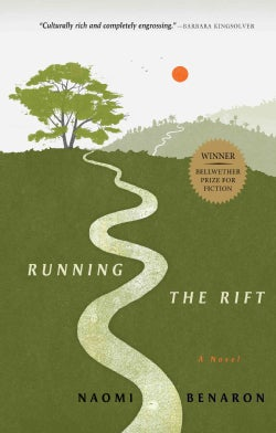 Running the Rift (Hardcover)