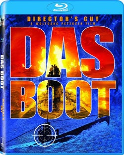 Das Boot (Director's Cut) (Blu-ray Disc)