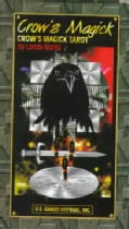 Crow's Magick Tarot (Cards)