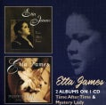 Etta James - Time After Time/Mystery Lady