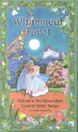 Whimsical Tarot Deck (Cards)