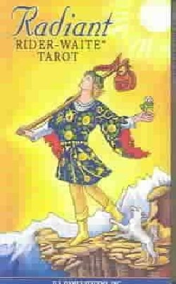 Radiant Rider-Waite Tarot (Cards)
