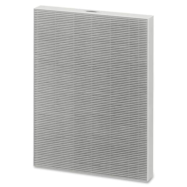 Fellowes HF-300 True HEPA Replacement Filter for AP-300PH Air Purifier - HEPA - For Air Purifier - Remove Pollen, Remove Allergens, Remove Mold Spores, Remove Dust Mite, Remove Germs, Remove Pet Dander, Remove Smoke, Remove Ragweed, Remove Odor - 99.97%