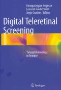 Digital Teleretinal Screening: Teleophthalmology in Practice (Hardcover)