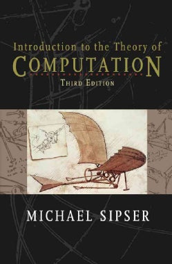Introduction to the Theory of Computation (Hardcover)