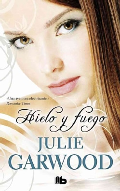Hielo y fuego / Fire and Ice (Hardcover)