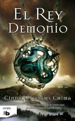 El rey demonio / The Demon King (Paperback)