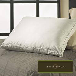 Joseph Abboud Ultimate Support 3-inch Gusset 300 Thread Count Natural Pillows (Set of 2)