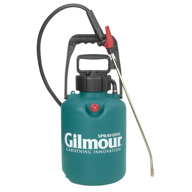 Gilmour Premium 1-gallon Sprayer Tank