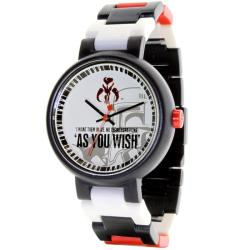 LEGO Star Wars Boba Fett adult watch