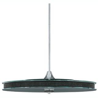 Triarch International Vegas 6-light Chrome Pendant