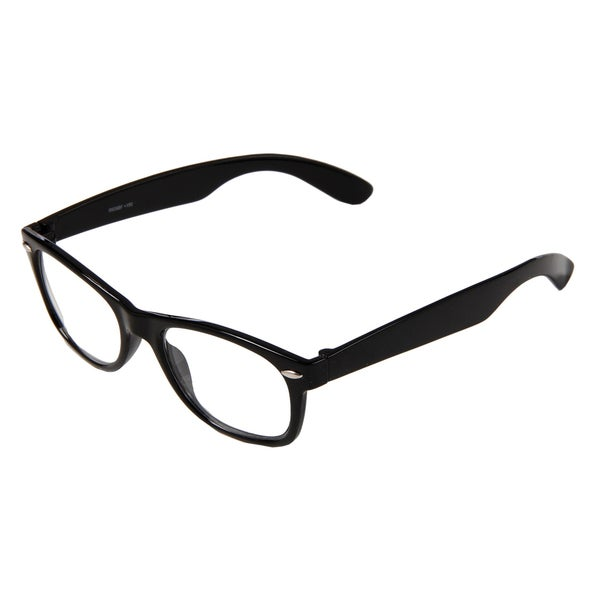 Hot Optix Men's Vintage-inspired Full Frame Bi-focal Reading Glasses 8624669