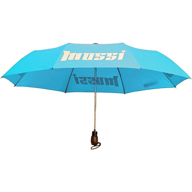 Mossi Compact Powder Blue Umbrella