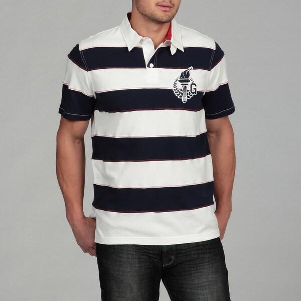 Generra Men's Striped Shirt