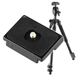 Camera Quick Release Plate
