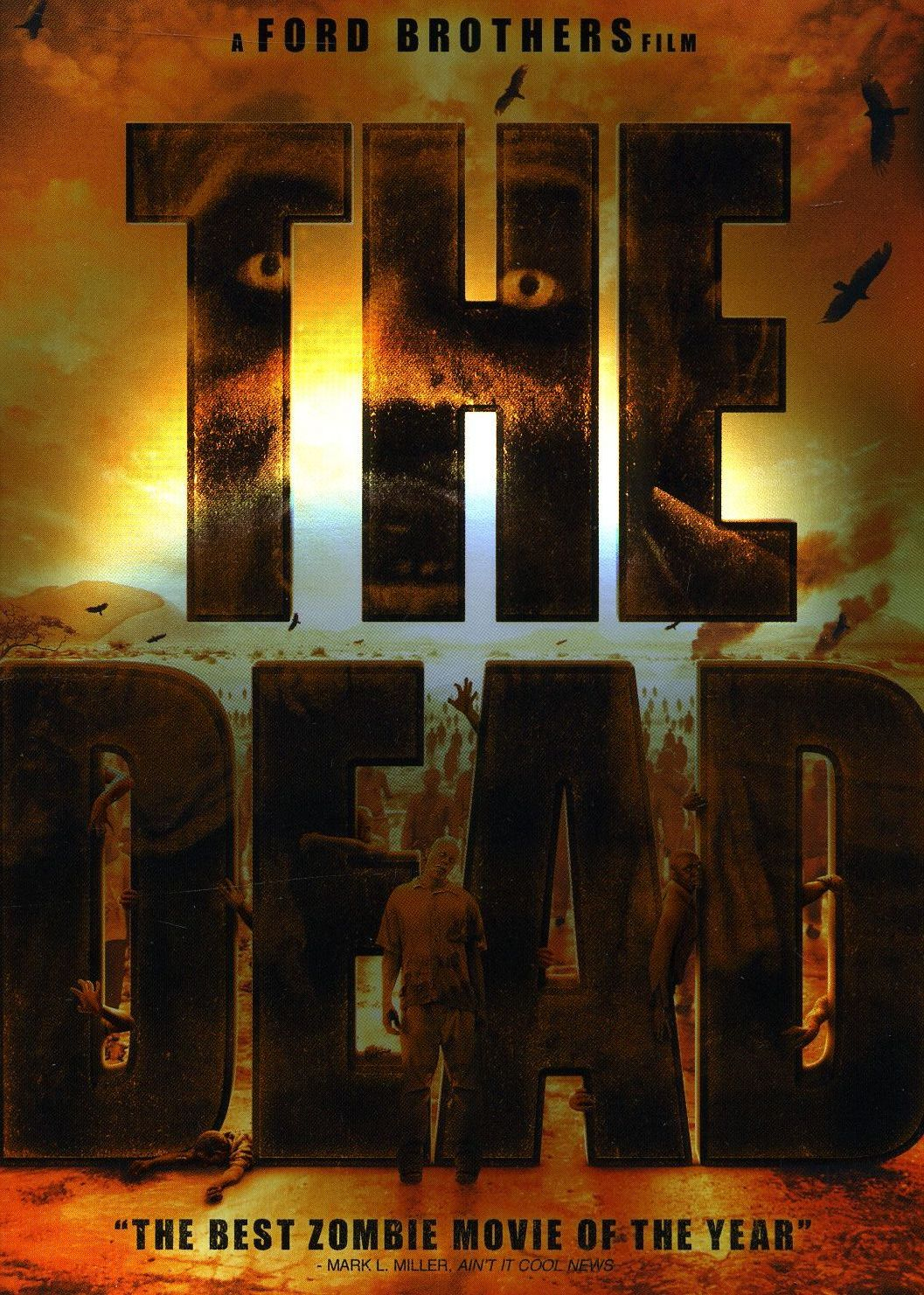 The Dead (DVD)