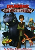 Dreamworks Dragons: Gift Of The Night Fury (DVD)