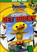 Penguins Of Madagascar: Operation Get Ducky (DVD)