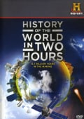 History Of The World In Two Hours (DVD)