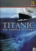 Titanic: The Complete Story (DVD)