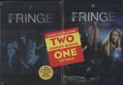 Fringe: Seasons 1-3 (DVD)