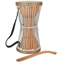 Talking Medium Drum (Indonesia)
