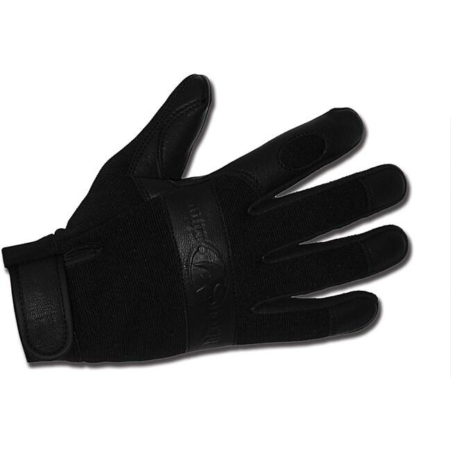 Black Rhino Goatz Work Gloves (Pack of 2 Pair)