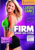 The Firm: Cardio Dance Club (DVD)