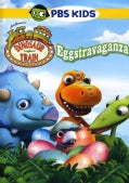 Dinosaur Train: Eggstravaganza (DVD)