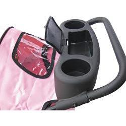 Go Pet Club Pink Pet Stroller
