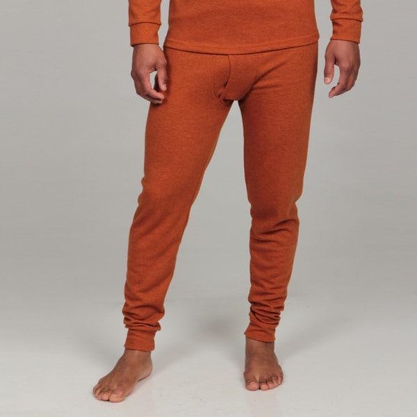 Kenyon Men's Thermal Wool-blend Bottoms