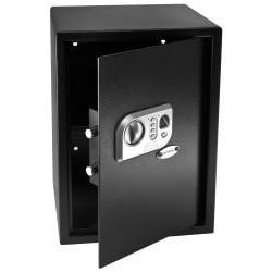 Barska Large Biometric Keypad Safe