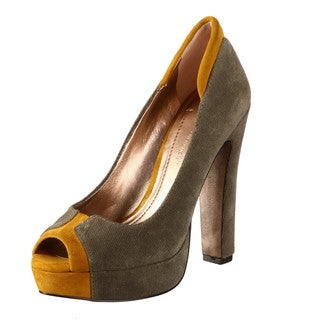 BCBGeneration Women's 'Jodeci' Heels FINAL SALE