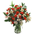 Sweets in Bloom 'Enchantment' Flower Bouquet