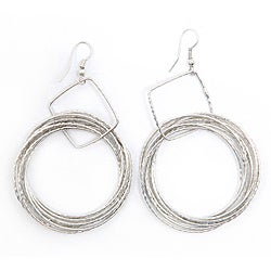 Ripple Earrings (India)