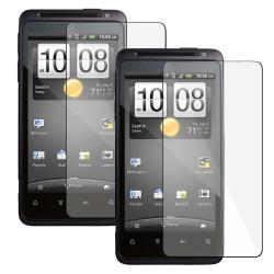 Screen Protector for HTC EVO Design 4G (Pack of 2)