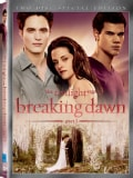 The Twilight Saga: Breaking Dawn Part 1 (Special Edition) (DVD)