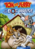 Tom & Jerry: In the Dog House (DVD)