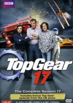 Top Gear 17 (DVD)
