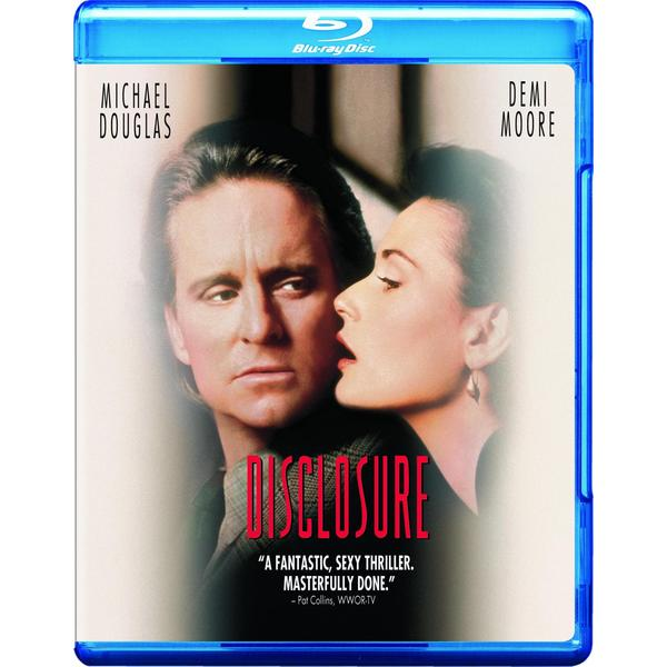 Disclosure (Blu-ray Disc) 8630251