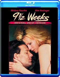 9 1/2 Weeks (Blu-ray Disc)
