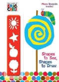 Shapes to See, Shapes to Draw! (Paperback)