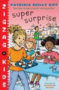 Super Surprise (Hardcover)