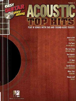 Acoustic Top Hits