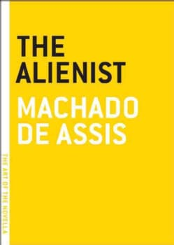 The Alienist (Paperback)
